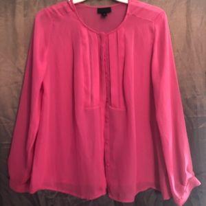 Worthington women's blouse
